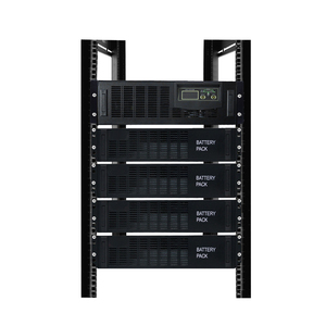 ET3C320-40KVA 锂电池UPS电源