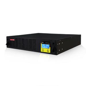 凯时k8官网下载客户端D3KRS-127V 输入输出矿用UPS不间断电源,机架式外接铅酸蓄电池